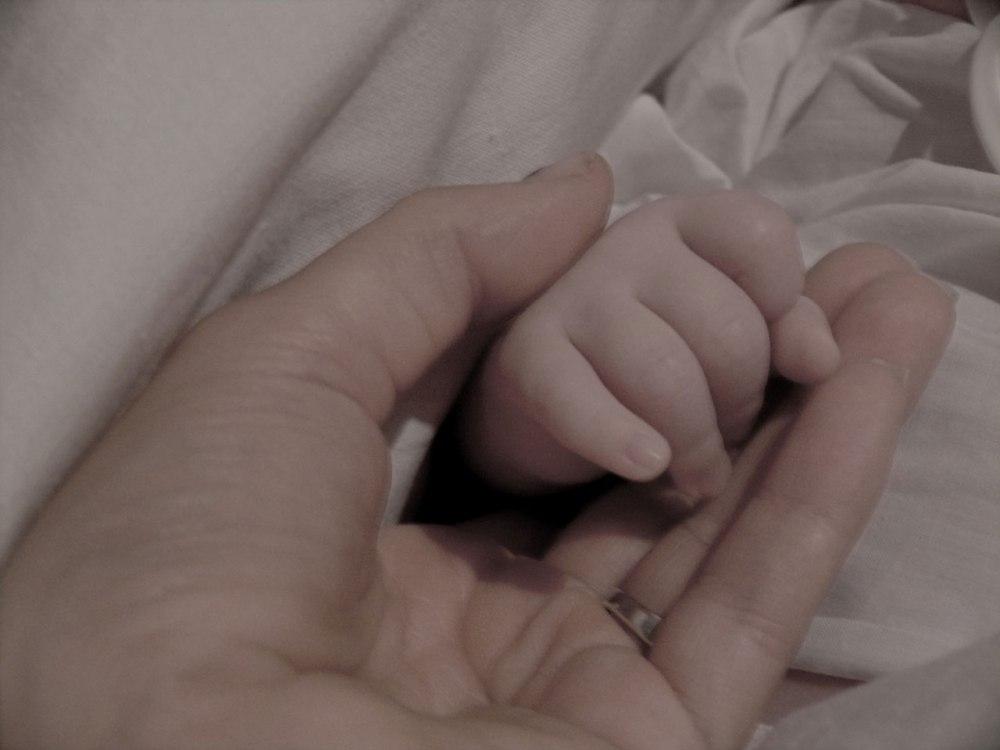 Dragostea maternă ca etalon al iubirii