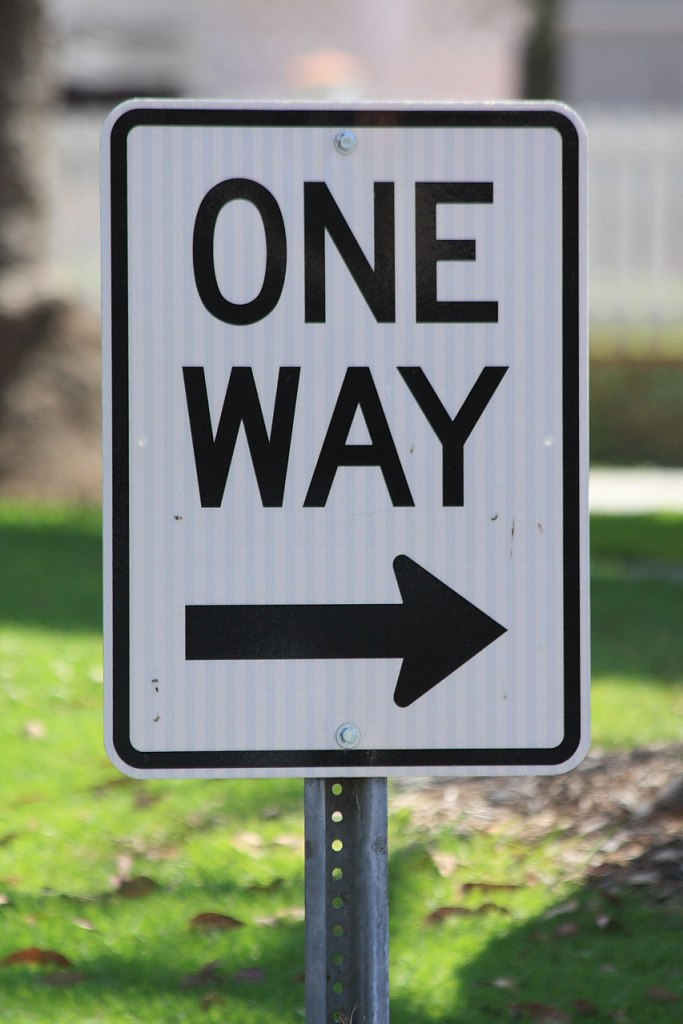 sign_one_way